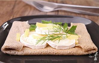 meilleures recettes de galettes bretonnes au fromage. Black Bedroom Furniture Sets. Home Design Ideas