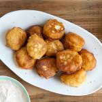 Les beignets de Tréguier