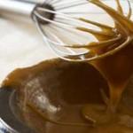 Caramel au beurre salé breton à tartiner !