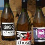 Les liqueurs bretonnes