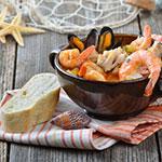 La recette de la cotriade bretonne