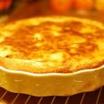 Le far breton aux pommes