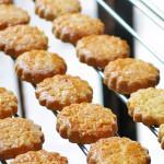 Galettes bretonnes au caramel au beurre salé