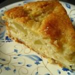 Recette du pommé breton (ancienne recette)