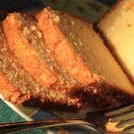 Gâteau moelleux au lait ribot