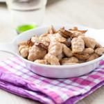 Recette de Gnocchis de sarrasin à la bretonne
