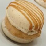 Recette des macarons au caramel au beurre salé
