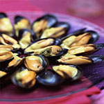 Recette de la mouclade bretonne