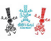 stickers-a-laise-breizh