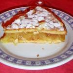 Le Vitréais, le gâteau aux pommes de Vitré